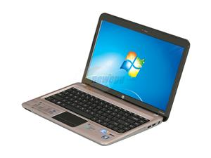 Laptop cũ HP Core i5 M450